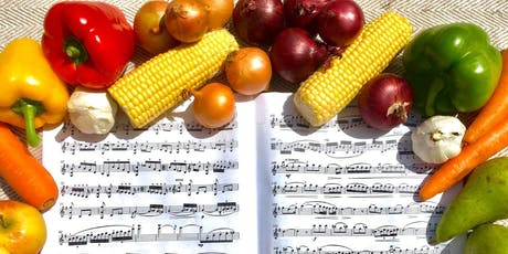 Harvest Charity Concert at Arley Hall tickets