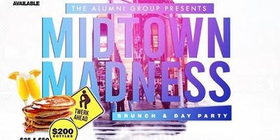 Midtown+Madness+-+Brunch+%26+Day+Party