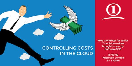 Controlling Costs in the Cloud tickets