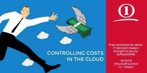 Controlling Costs in the Cloud