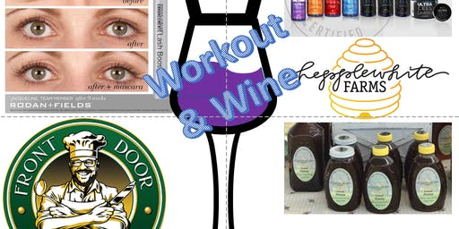 Workout & Wine (Ladies Night)