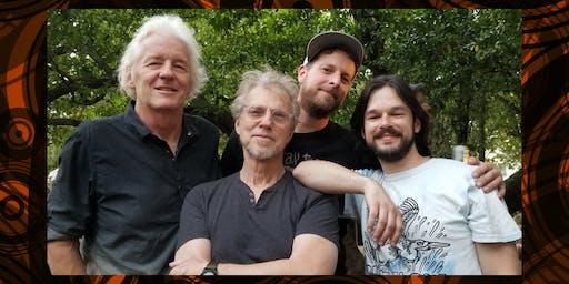 An Evening with Randall Bramblett Band - [Americana / Roots Rock]