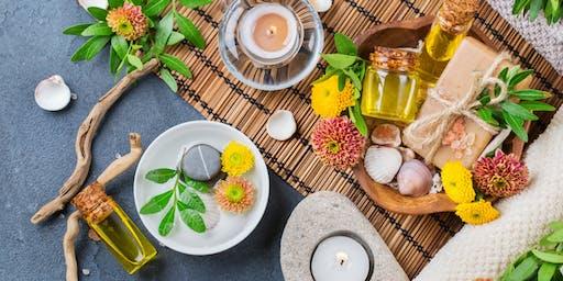 Summer Reset Urban Wellness Retreat