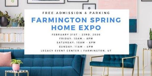 Farmington Spring Home Expo
