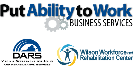 Business Partners Tour of Wilson Workforce & Rehabilitation Center - September 5, 2019