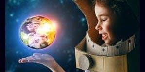 WONDERDOME: Mobile Planetarium Family Show