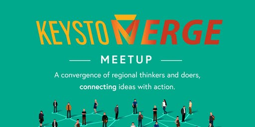 KeystoneMerge Meetup - September 5, 2019