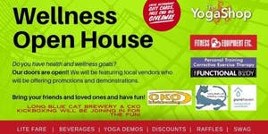 Health & Wellness Open House in Salem, NH