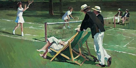 Sherree Valentine Daines Exhibition at Whitewall Galleries Bath tickets