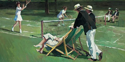 Sherree Valentine Daines Exhibition at Whitewall Galleries Bath