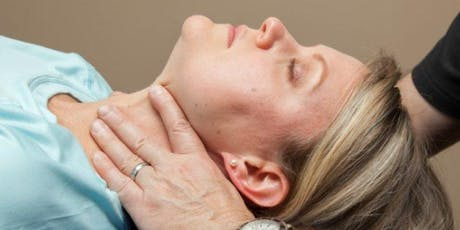 Advanced Seminar Myofascial Release for Neck, Voice, & Swallowing Disorders tickets