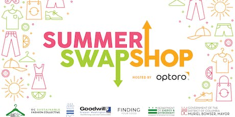 Summer Swap Shop tickets