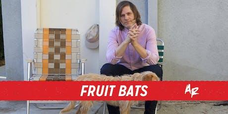 Fruit Bats tickets