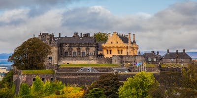 Architectural Photography Masterclass with Historic Environment Scotland