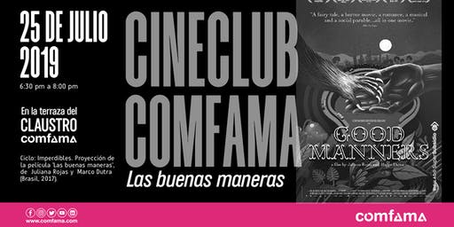 Cineclub Comfama