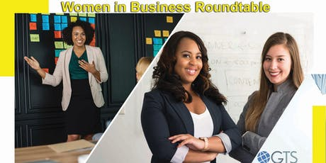 The Women in Business Roundtable  tickets