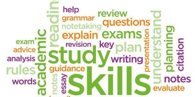 Summer Study Skills Workshops for Youth: Middle and High School Essentials