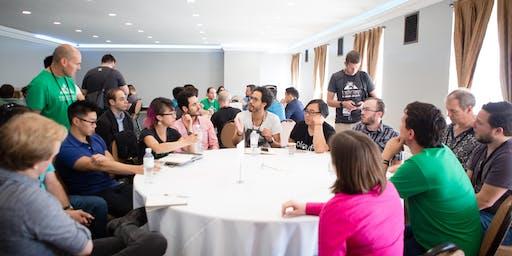 Startup Circle, Powered by Techstars Boston