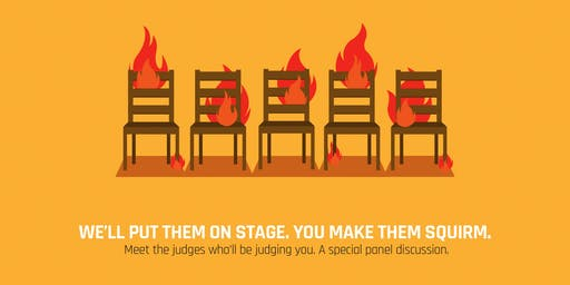 Judging the Judges: An Adworkers Panel Discussion