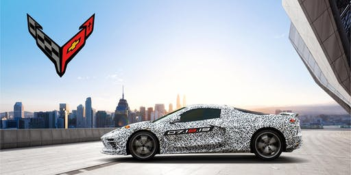 2020 Corvette C8 Mobile Tour - MacMulkin Chevrolet - New Hampshire