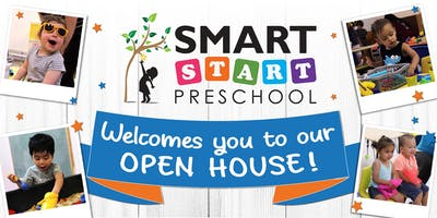 Smart Start Preschool Open House