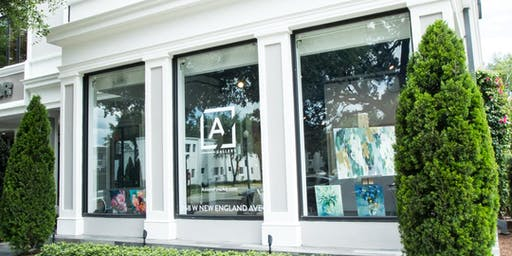 ART for ALL: An Approachable Art Initiative