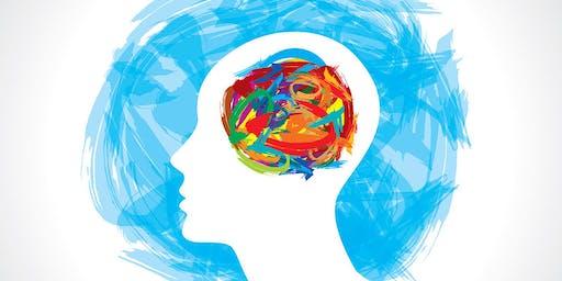 Mental Health First Aid Training (8/13/19)