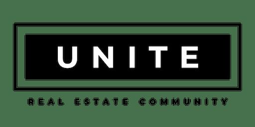 UNITE - Faith Based Real Estate Event