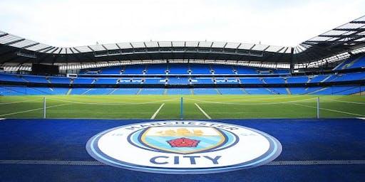 Manchester City FC v Brighton & Hove Albion FC - VIP Hospitality Tickets