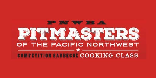 GRAND CHAMPIONS PITMASTER COOKING CLASS