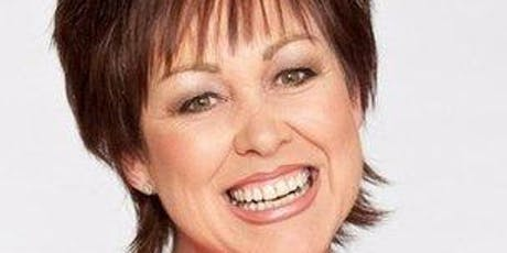 An Evening With Christa Ackroyd tickets