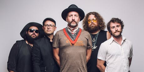 Miles Nielsen and the Rusted Hearts (Opener: Mirabelle Skipworth) tickets