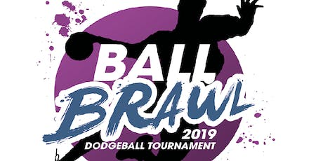 YMA Ball Brawl 2019 - Dodgeball Tournament tickets