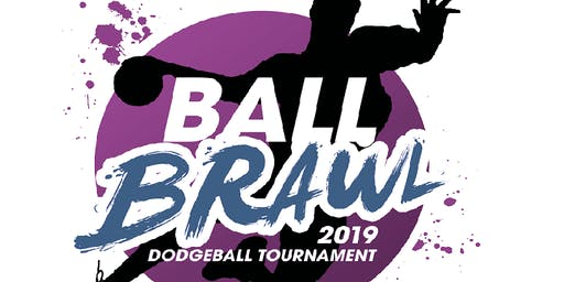 YMA Ball Brawl 2019 - Dodgeball Tournament