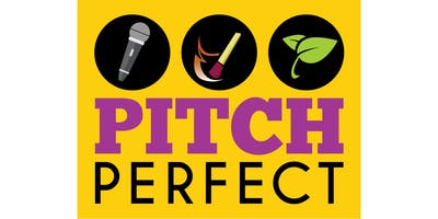 Pitch Perfect @ Ferguson Enterprises