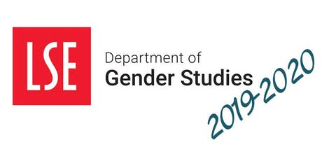 LSE Gender 2019-2020 Meetup [for incoming students only] tickets