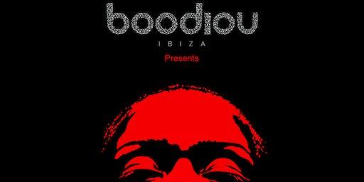 Boodiou Presents NYAGA