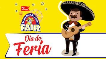 Santa Clara County Fair 2019