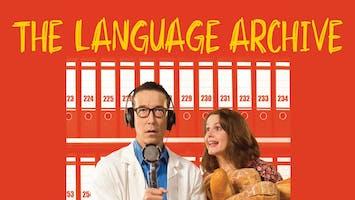 """The Language Archive"""