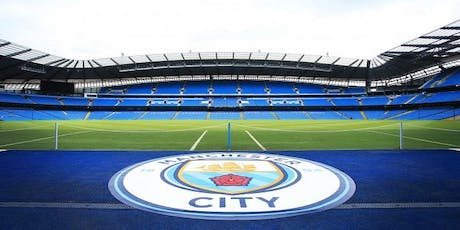 Manchester City FC v Wolverhampton Wanderers FC - VIP Hospitality Tickets tickets