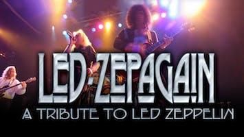 Led Zeppelin Tribute Led Zepagain