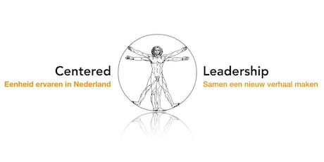 Centered Leadership tickets