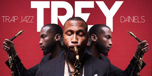 PROFESSIONAL RELAXATION WITH TREY DANIELS BAND- FRIDAY 07.19.19
