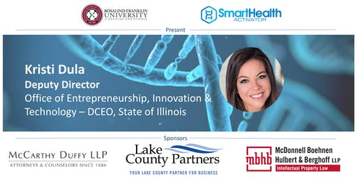 Supporting and Accelerating Innovation in Illinois
