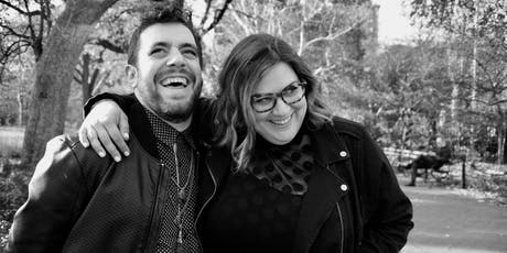 Jennifer Hartswick & Nick Cassarino Duo tickets