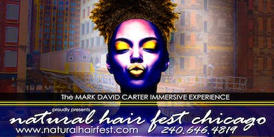 NATURAL HAIR FEST CHICAGO SPRING 2020