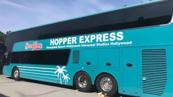Starline Hopper Express
