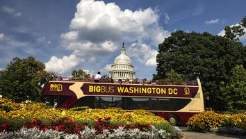 Big Bus Tours 48-Hour Hop-On, Hop-Off Tour With Admission to Attractions