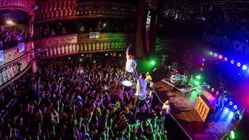 House of Blues Concerts