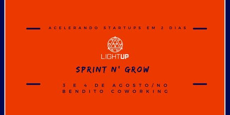 Lightup Journey (bootcamp) tickets